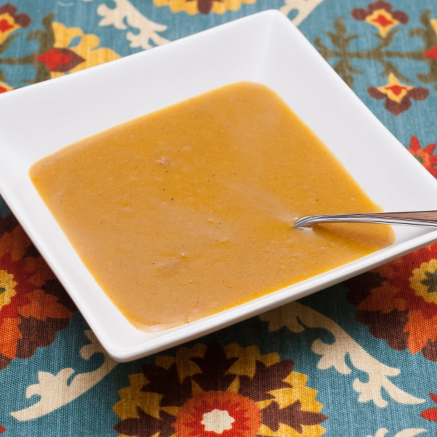 Vegan Gluten Free Brown Gravy